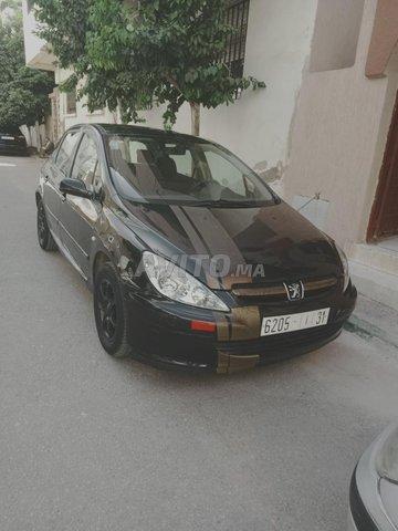 Peugeot 307 - 1
