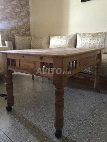 Table A vendre - 1