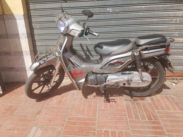 Moto bacane  - 1