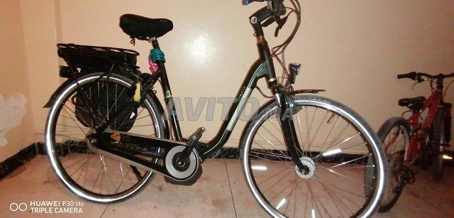 Vélo électrique  - 2