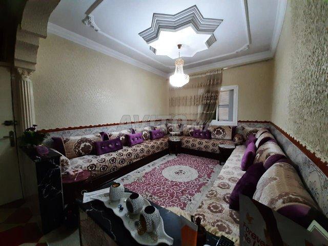 Appartement Rez de jardin  en Vente à Kénitra - 1
