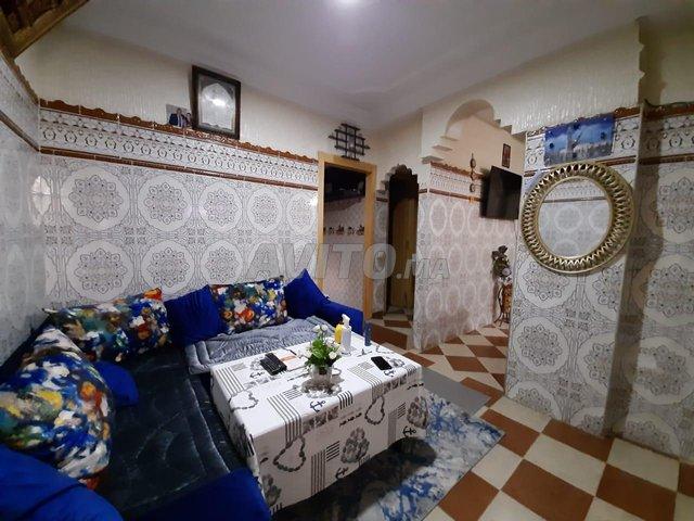 Appartement Rez de jardin  en Vente à Kénitra - 2