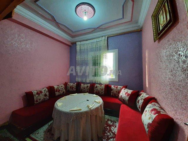 Appartement Rez de jardin  en Vente à Kénitra - 3