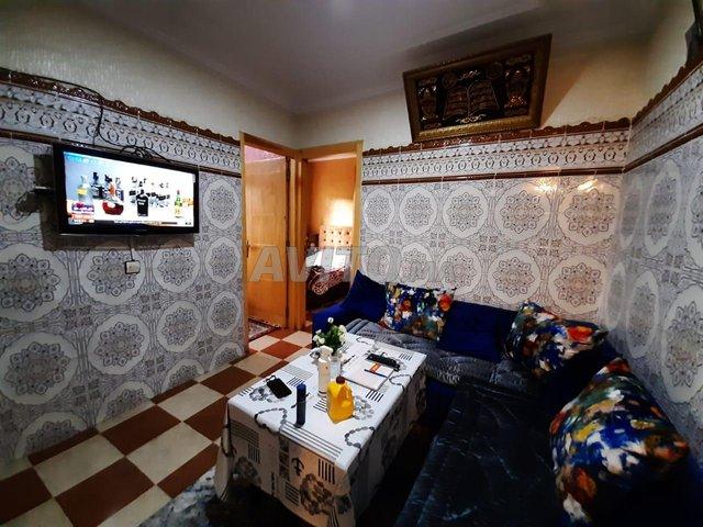 Appartement Rez de jardin  en Vente à Kénitra - 4