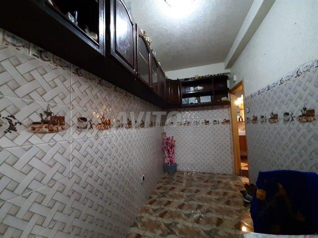 Appartement Rez de jardin  en Vente à Kénitra - 8