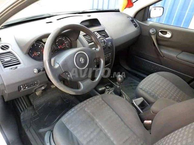 Renault Mégane - 3