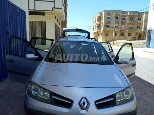 Renault Mégane - 6