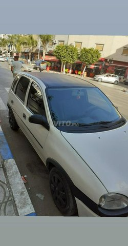 Opel Corsa  - 2