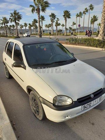 Opel Corsa  - 4