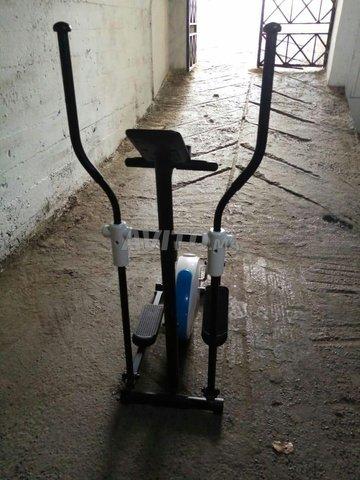 دراجة رياضية - 2