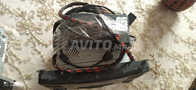 2 Deux auto radio pour Mercedes - 5