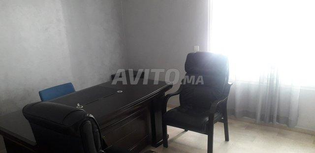 Bureau sur bd d'anfa - 3
