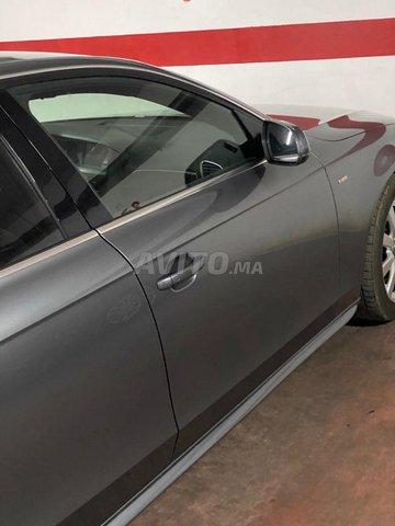 Audi A4  - 4