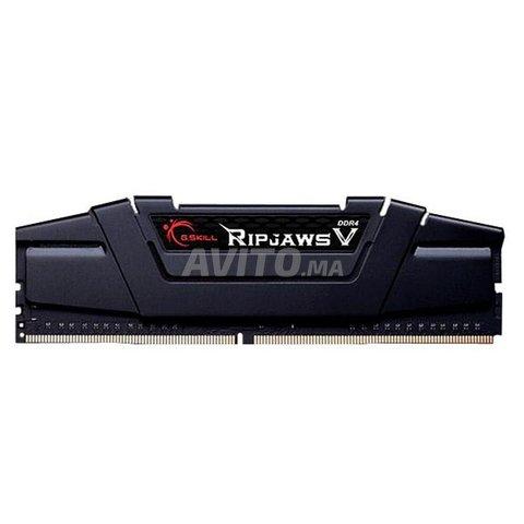 Pc gamer Ryzen 5 3600 gtx 1650 OC - 1