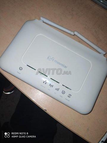 routeur Movistar ADSL - 1