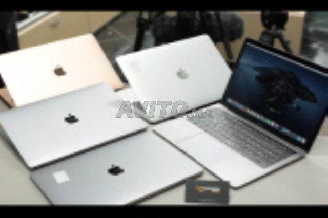 Macbook Pro 13pouce  2017 i5à fes - 1