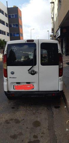 Doblo Fiat - 3