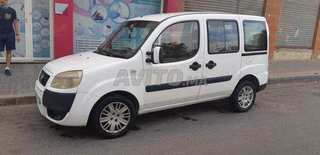 Doblo Fiat - 4