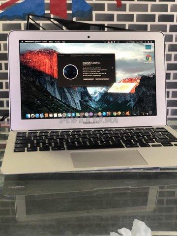 Macbook Air 2014 - 1