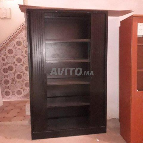 armoire aluminium - 1