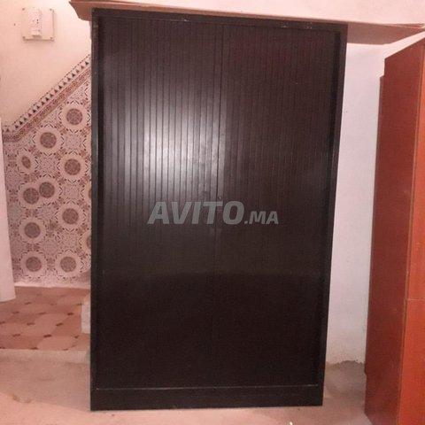 armoire aluminium - 2