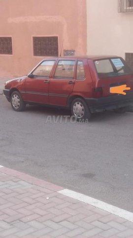 Voiture Fiat Uno 2001 à marrakech  Diesel  - 7 chevaux