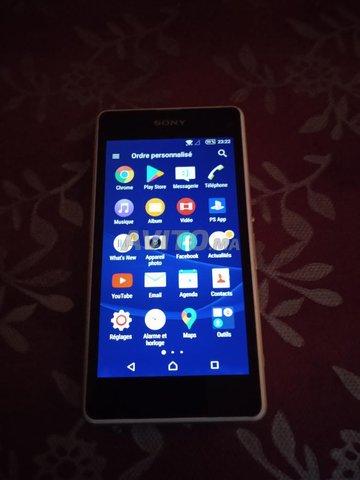 Sony z1 compact - 1