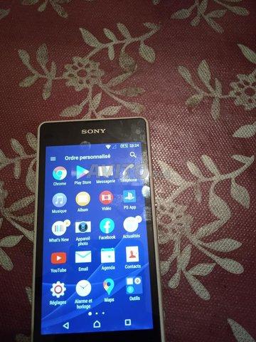 Sony z1 compact - 4