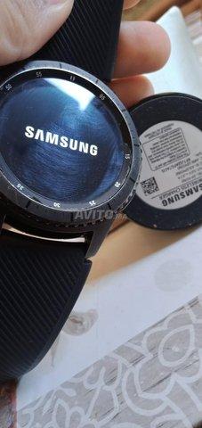 montre samsung gear s3 frontier  - 3