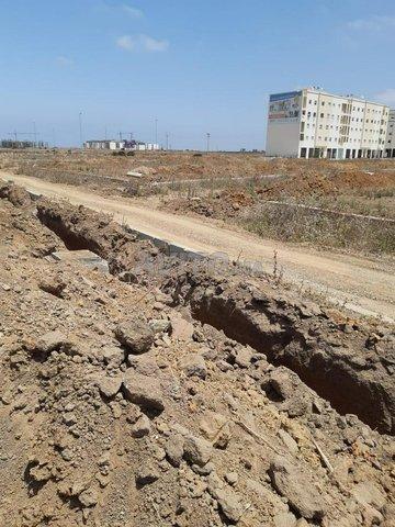 Terrain 209 m2 à Bouznika pour usage Hammam - 1