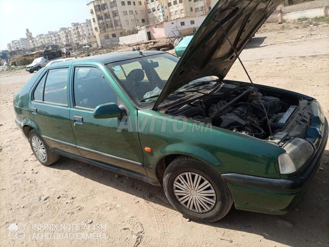 Voiture Renault R19 1994 à casablanca  Diesel  - 7 chevaux