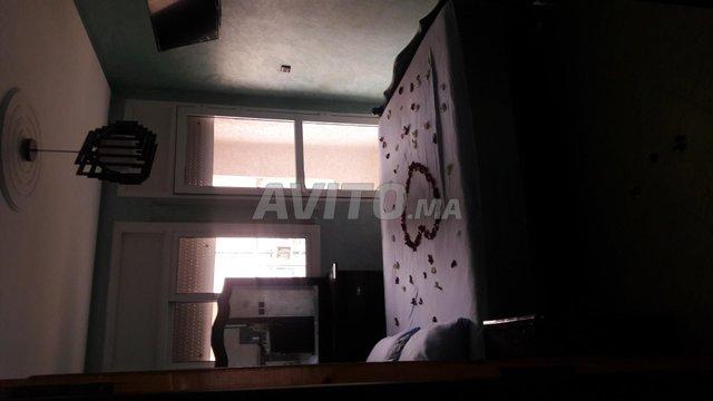 appartement meublée  - 2