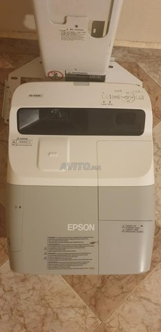 Video Projecteur Ultra zoom - 4