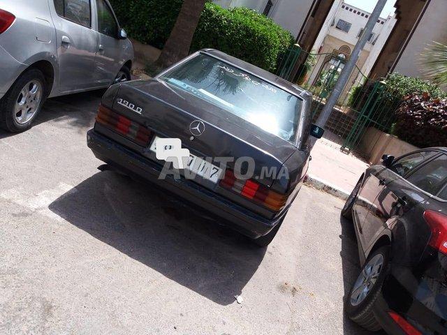 Voiture Mercedes benz R190 1986 à casablanca  Diesel  - 8 chevaux