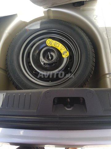 Voiture Ford Fiesta 2016 à marrakech  Diesel  - 7 chevaux