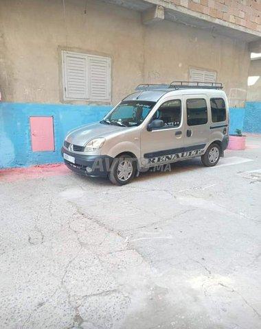 kongoo Renault - 1