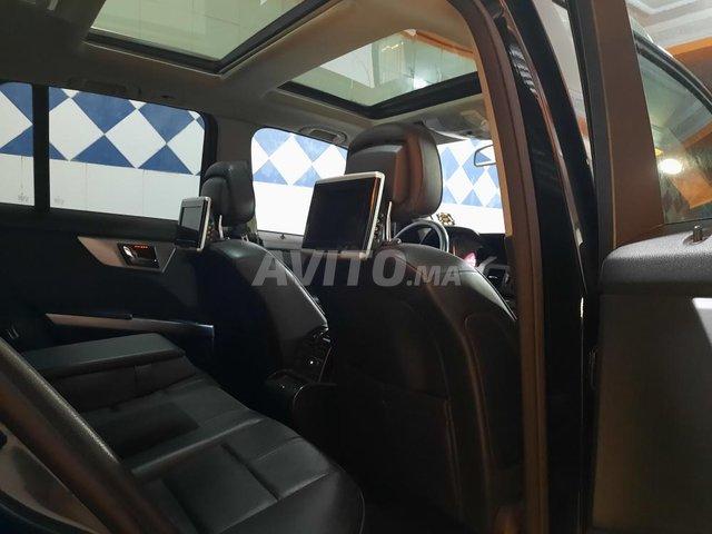 Mercedes-Benz GLK 320 Diesel - 4