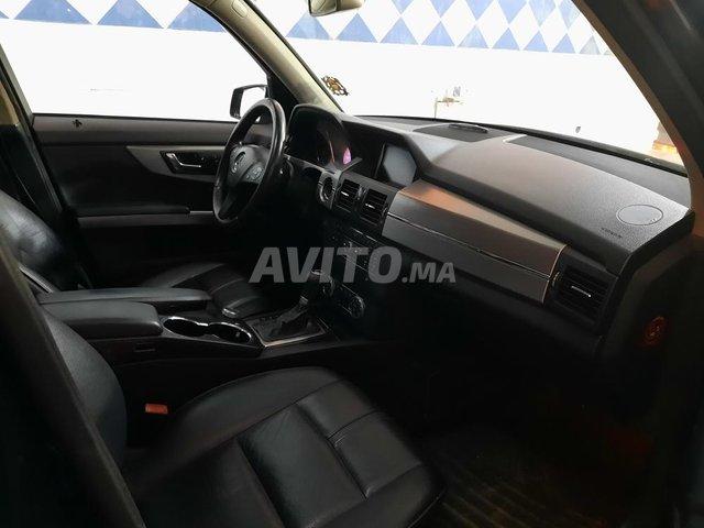 Mercedes-Benz GLK 320 Diesel - 5