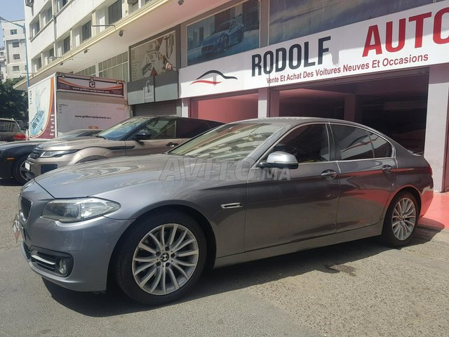 BMW serie 520d - 2