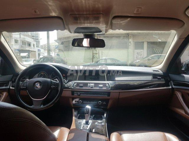BMW serie 520d - 4
