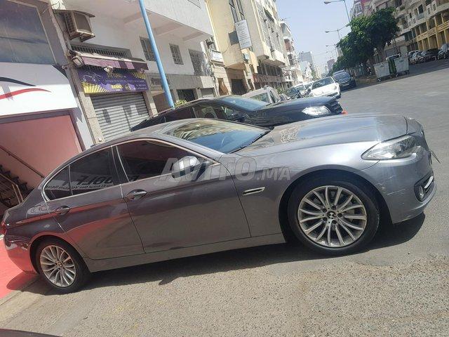 BMW serie 520d - 3
