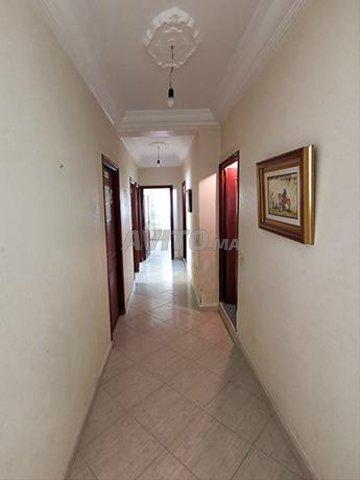 Appartement Familial Equipé Corniche MARTIL - 3