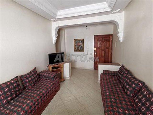 Appartement Familial Equipé Corniche MARTIL - 2
