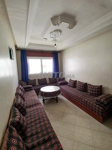 Appartement Familial Equipé Corniche MARTIL - 8