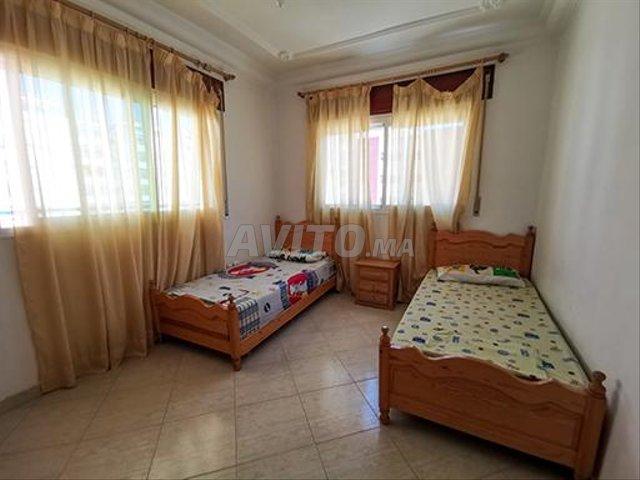 Appartement Familial Equipé Corniche MARTIL - 7