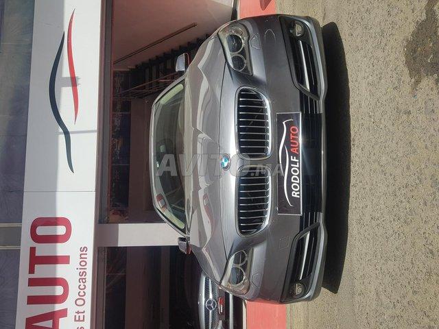 BMW serie 520d - 1