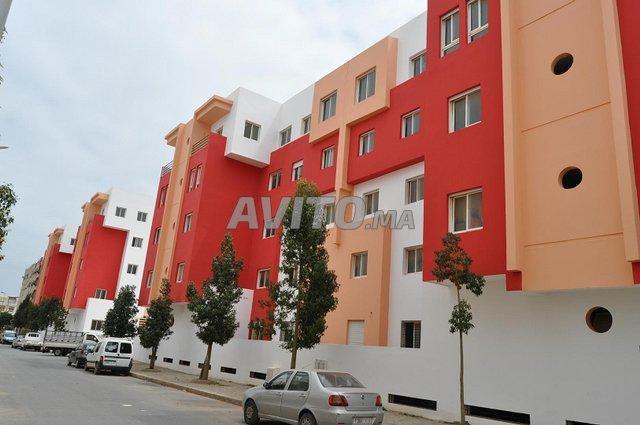 Appartements Standing à Temara  - 1