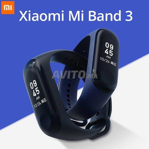 Mi band 3 / Mi Band 4 - 4