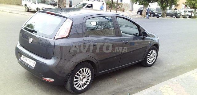 Voiture Fiat Doblo 2013 à casablanca  Diesel