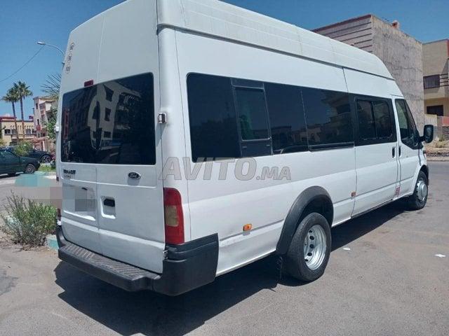 Ford transit Diesel - 6